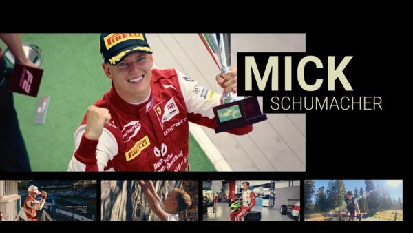 Mick Schumacher - Die Doku