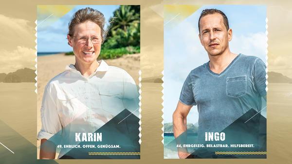 Karin und Ingo