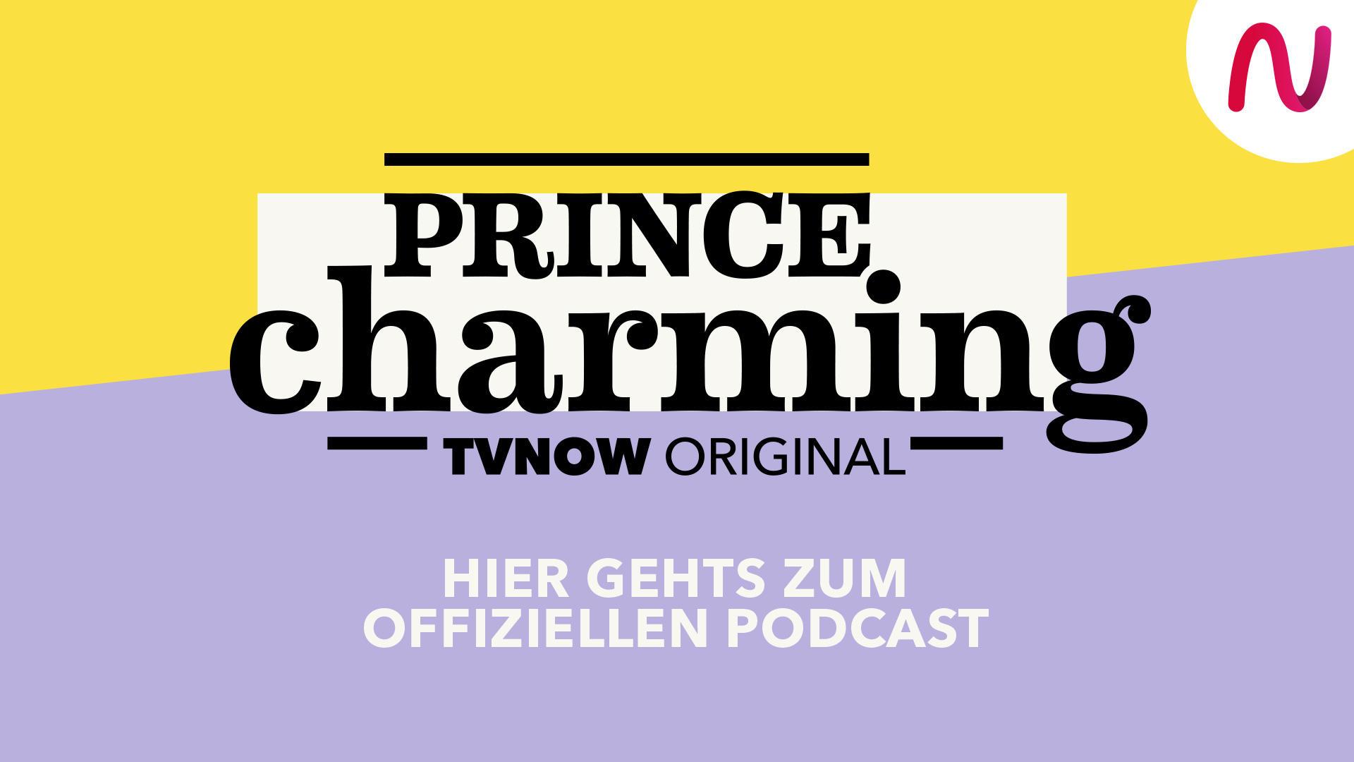 Der offizielle Podcast zur Show