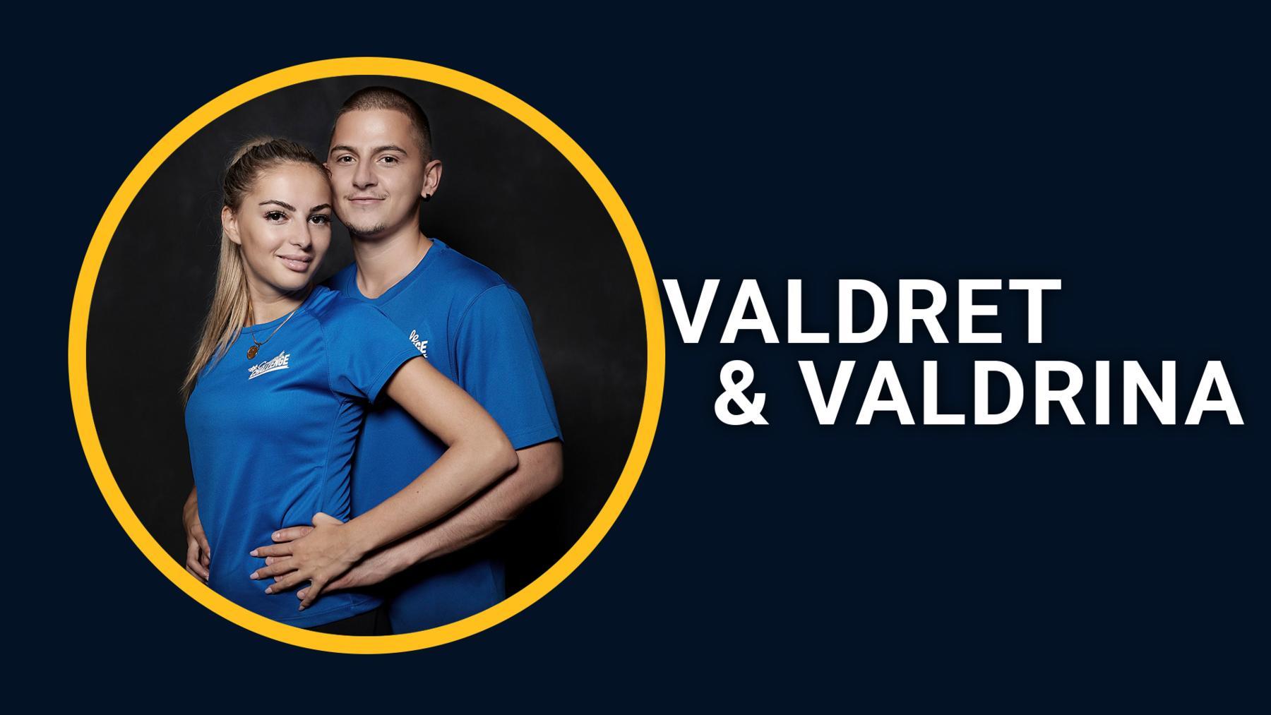 Valdret & Valdrina