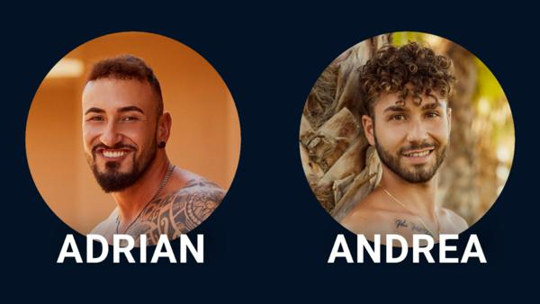 Adrian | Andrea