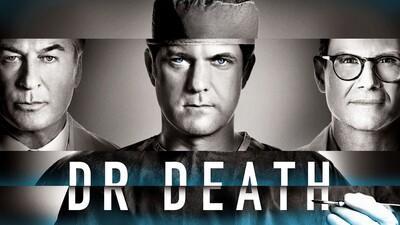 Dr Death - Staffel 1, ab dem 19. August