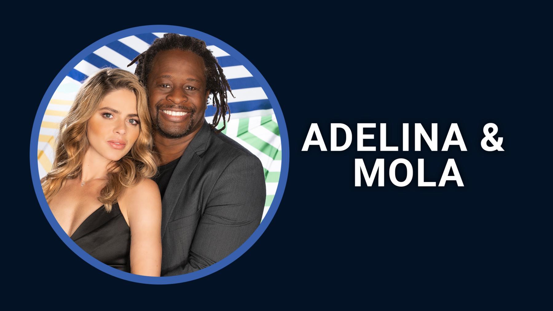 Adelina & Mola