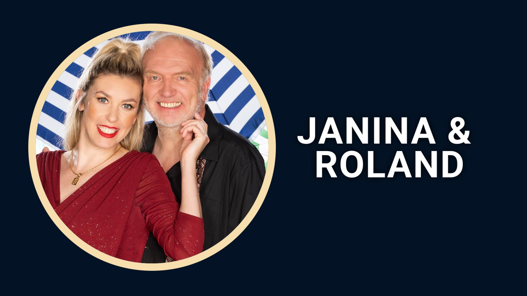 Janina & Roland