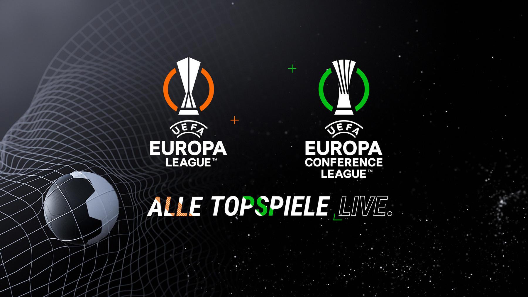 UEFA Europa League und UEFA Europa Conference League