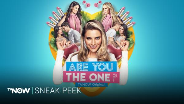 Are You The One? Sneak Peek