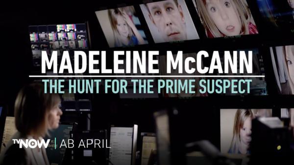 Maddie McCann: Jagd auf den neuen Verdächtigen