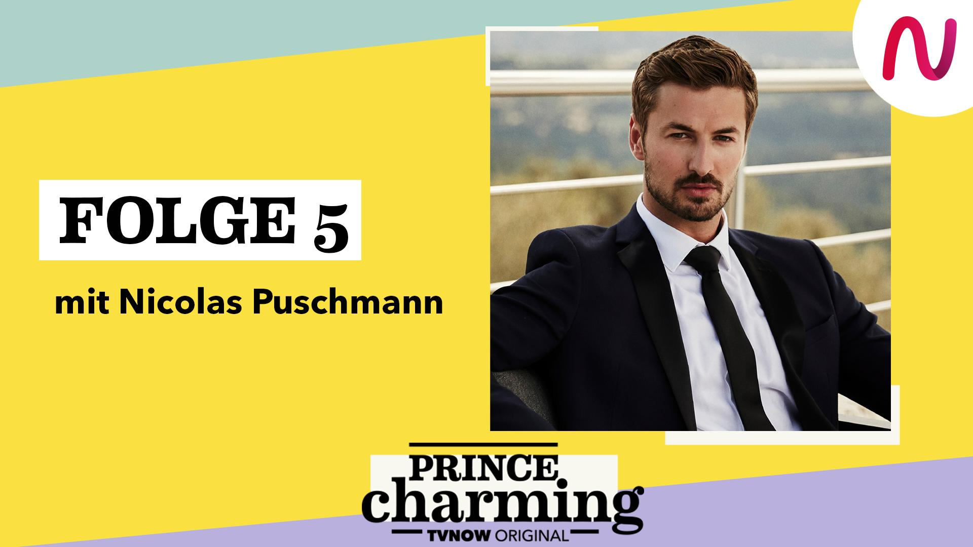 Folge 5 - Nicolas Puschmann