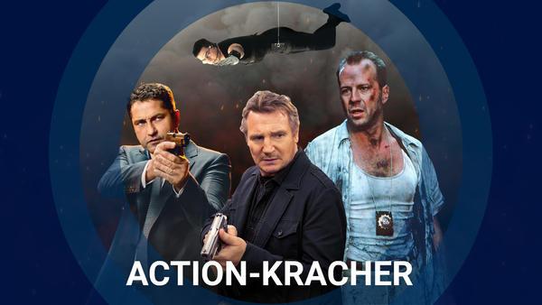 Actionkracher