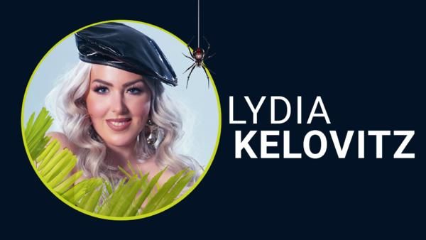 Lydia Kelovitz