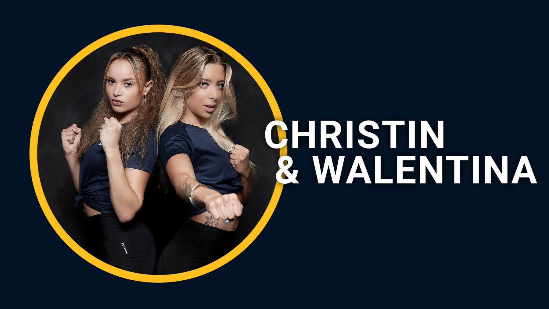 Christin & Walentina