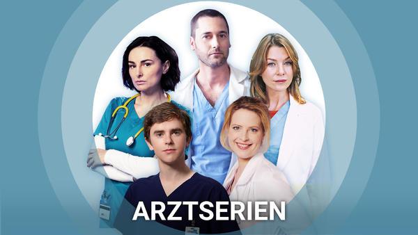 Arztserien