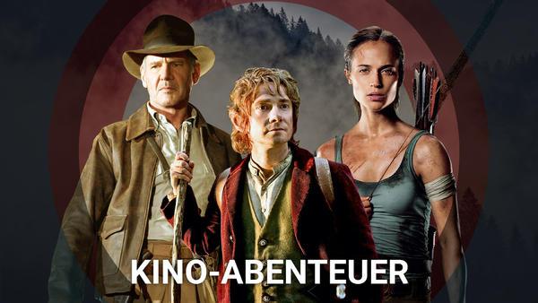 Kino - Abenteuer