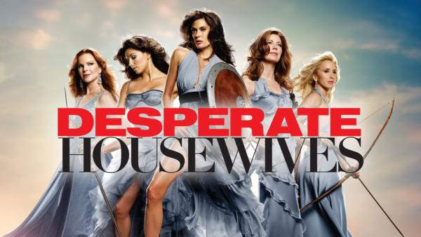 Desperate Housewives - ab 01. Januar