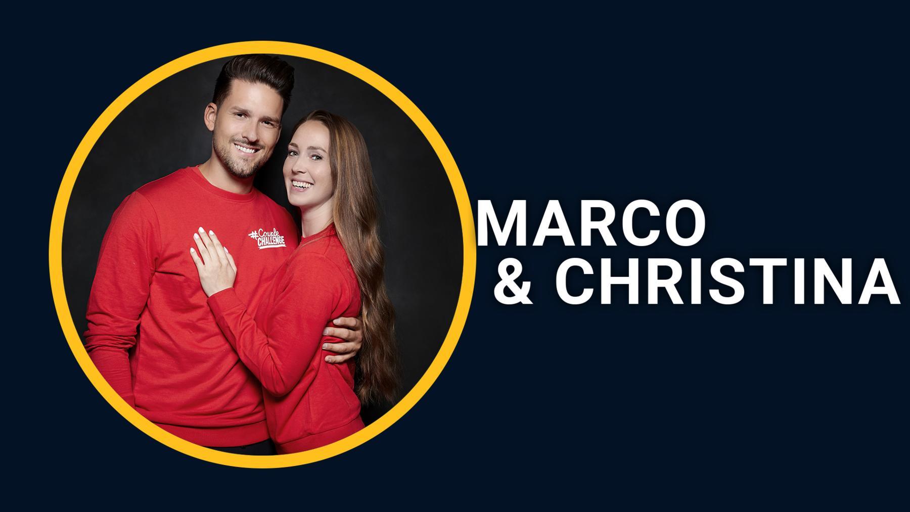 Marco & Christina