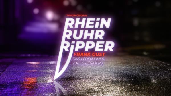 Der Rhein Ruhr Ripper - ab 13. Mai
