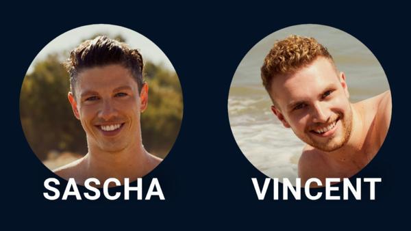 Sascha | Vincent