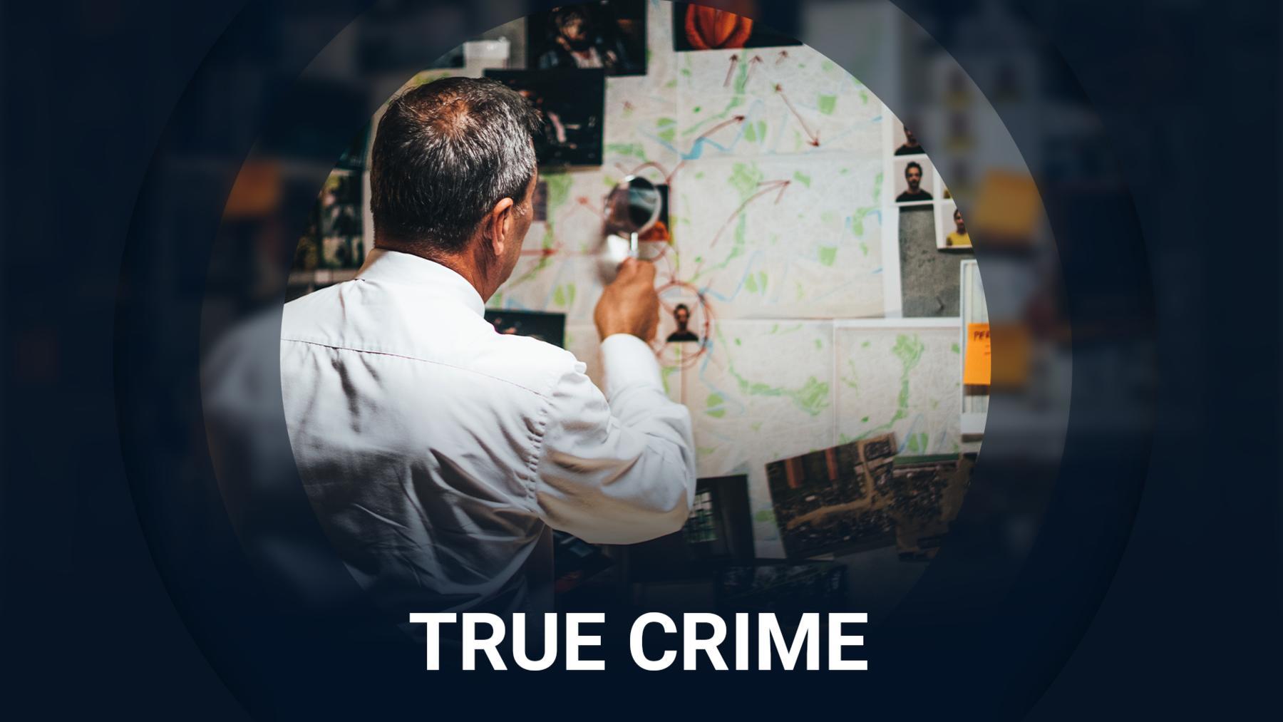 Mehr True Crime
