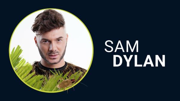 Sam Dylan