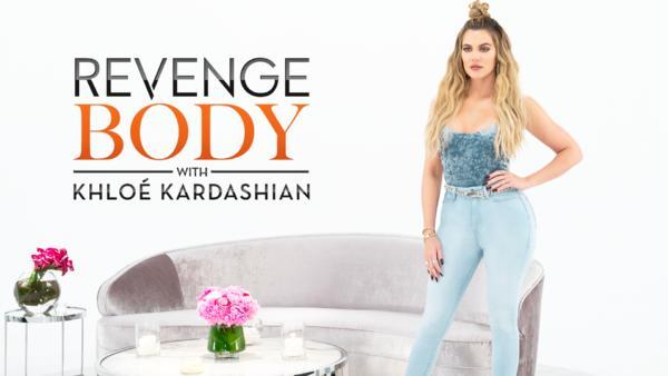 Revenge Body mit Khloé - ab 31.12.