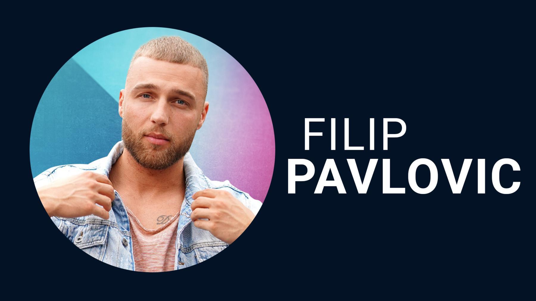 Filip Pavlovic