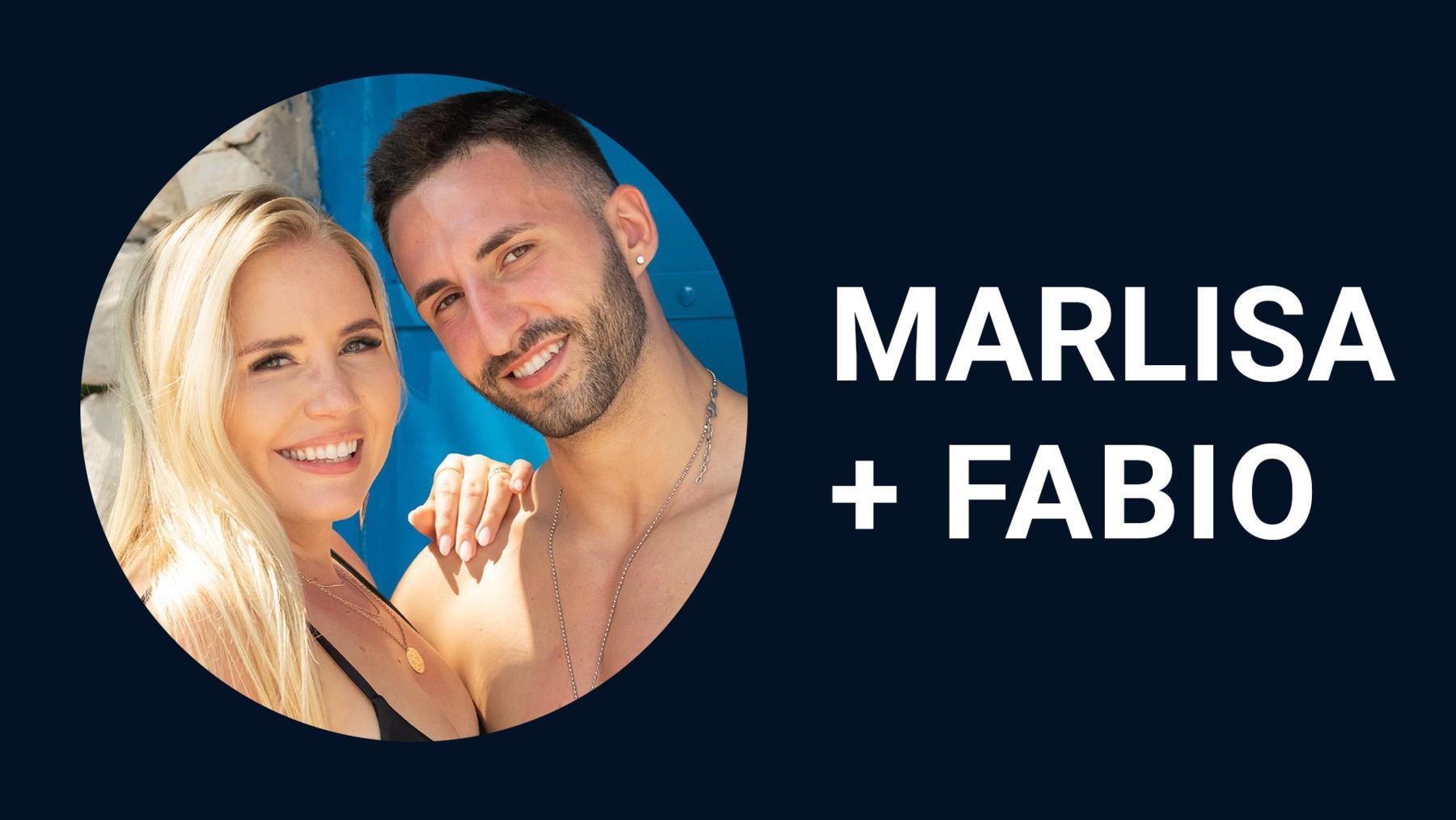 Marlisa + Fabio