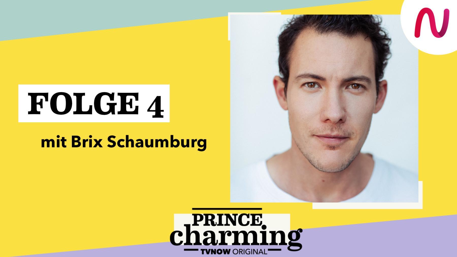 Folge 4 - Brix Schaumburg