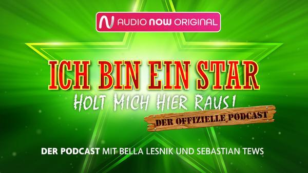 Der Podcast - Ab Jetzt auf Audio Now!
