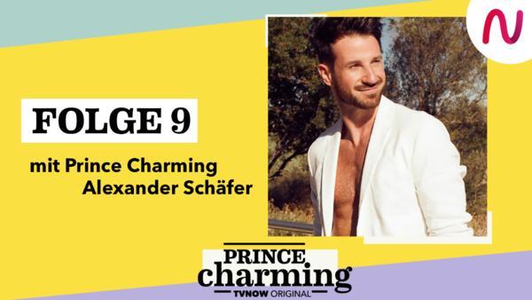 Folge 8 - Alexander Schäfer