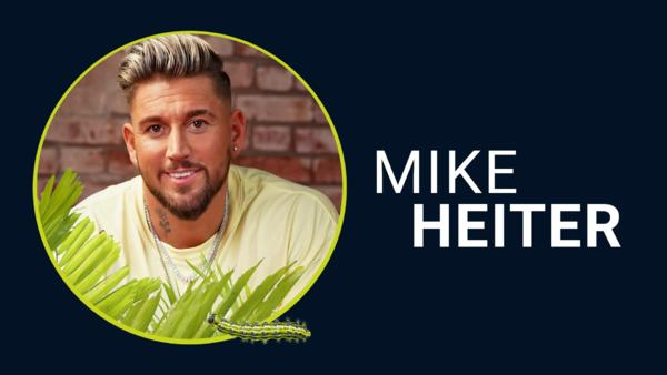 Mike Heiter