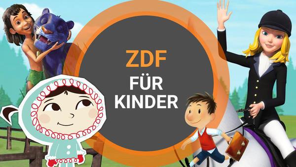 ZDF für Kinder