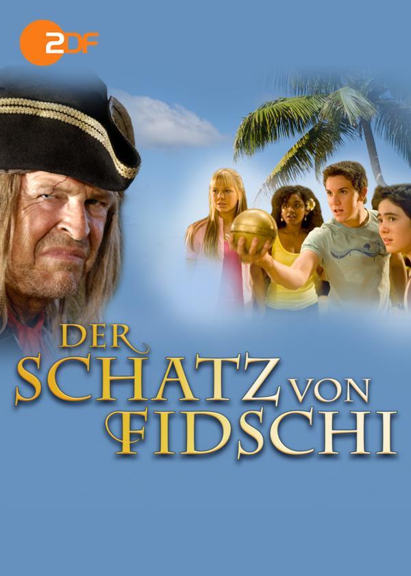 Der Schatz von Fidschi, TV-Movie