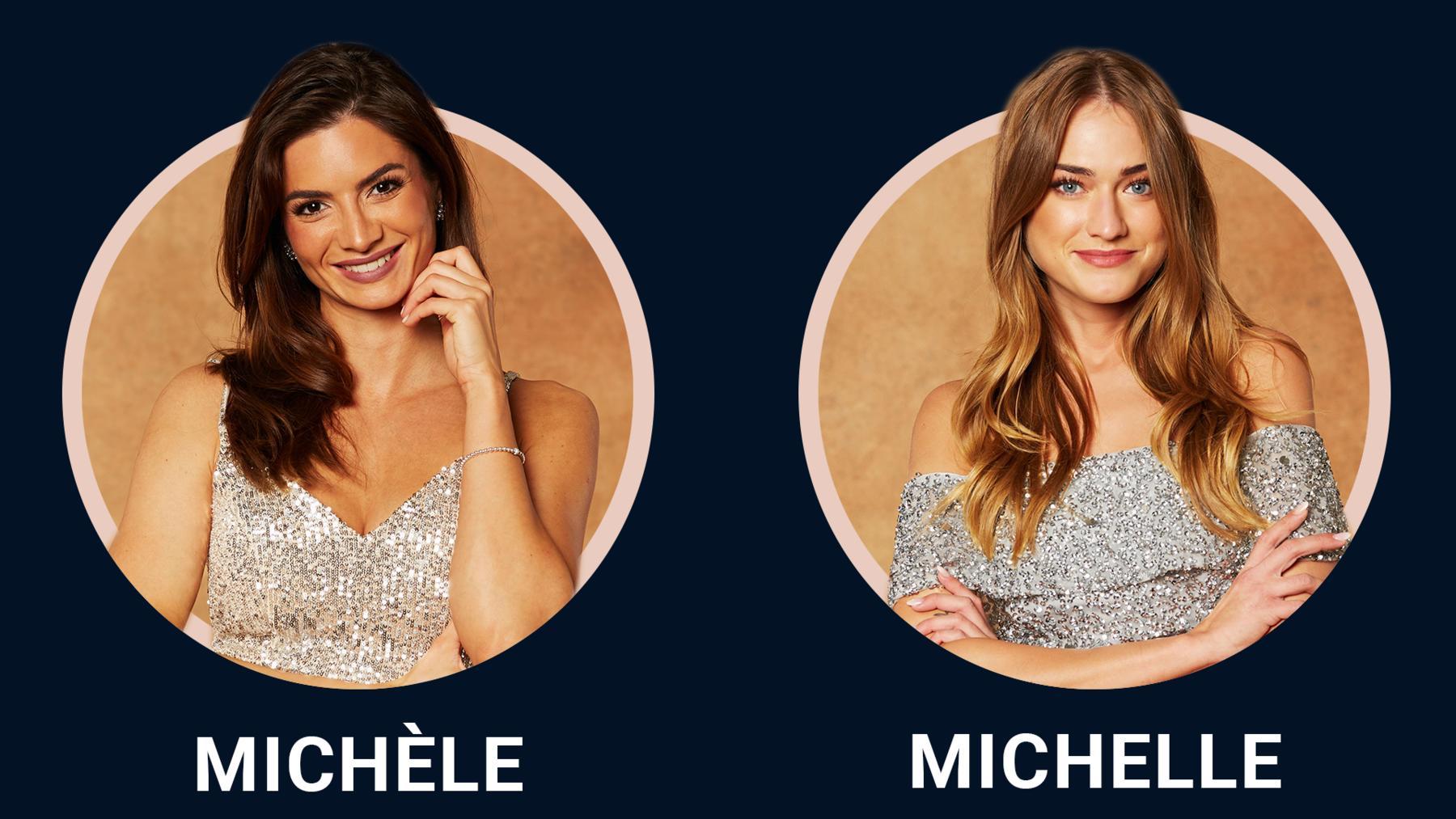 Michèle & Michelle