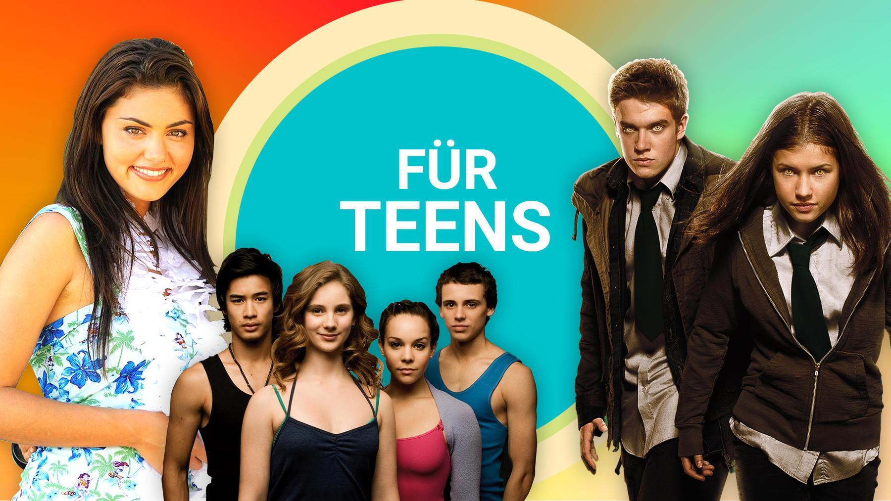Für Teens