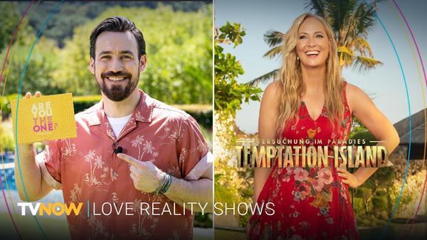 Love Reality