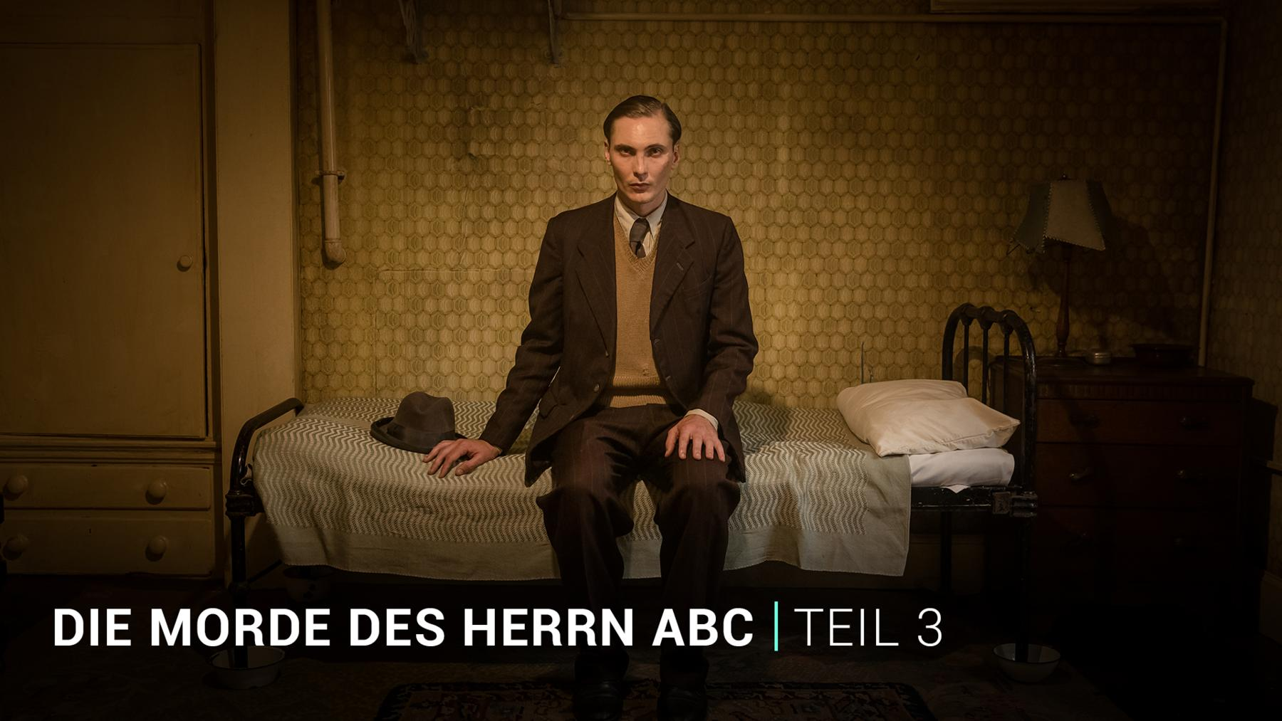 Die Morde des Herrn ABC Teil 3