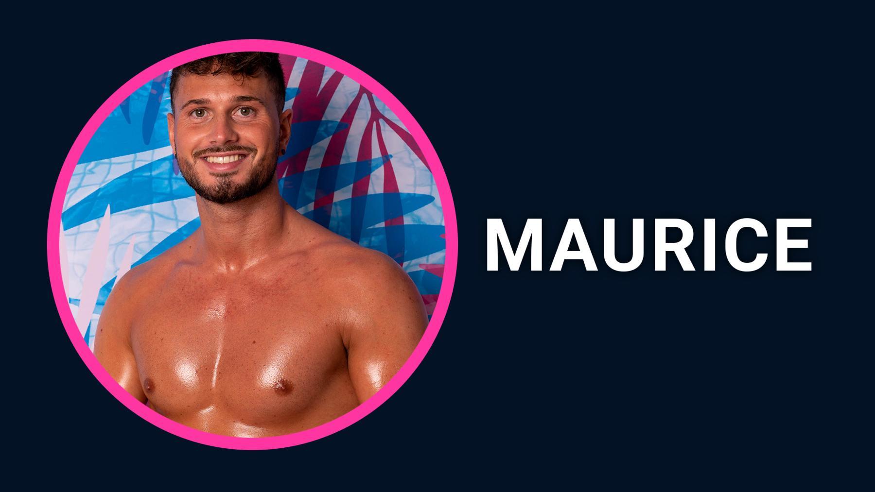 Maurice S