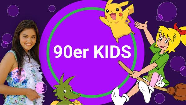 Sendungen aus den 90ern