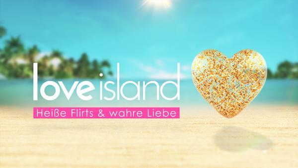 Love Island - ab 31.08.