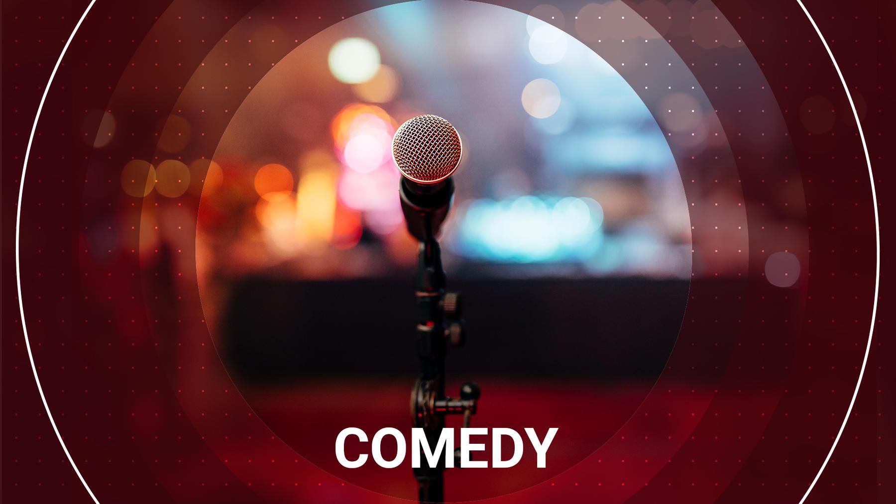 Comedy bei TVNOW