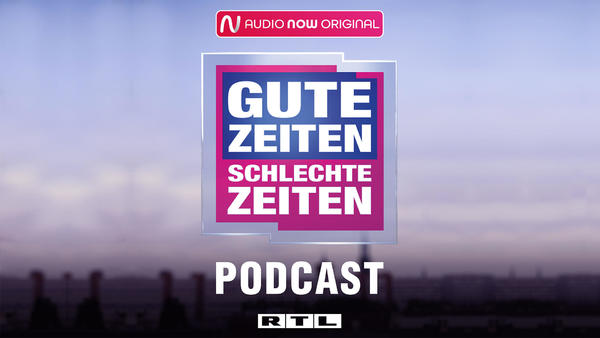 Der offizielle Podcast