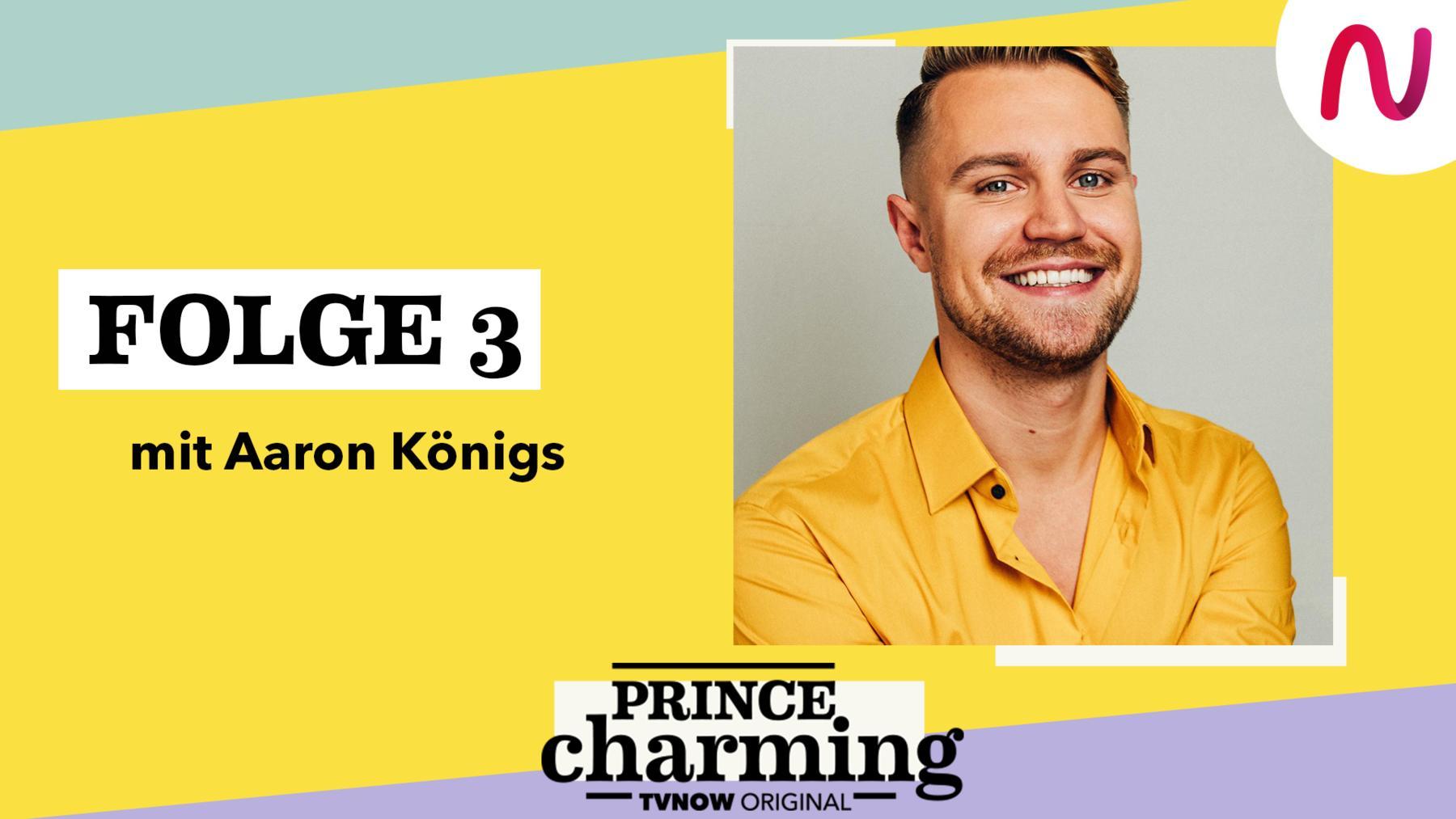Folge 3 - Aaron Königs