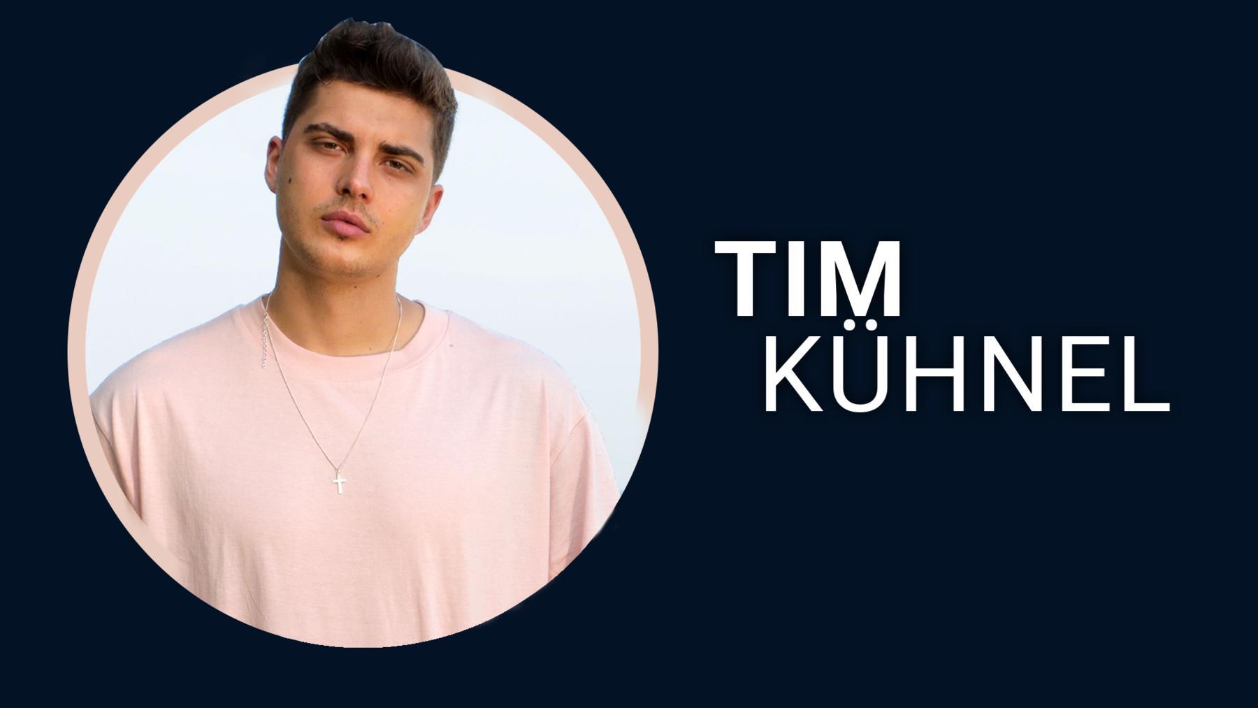 Tim Kühnel