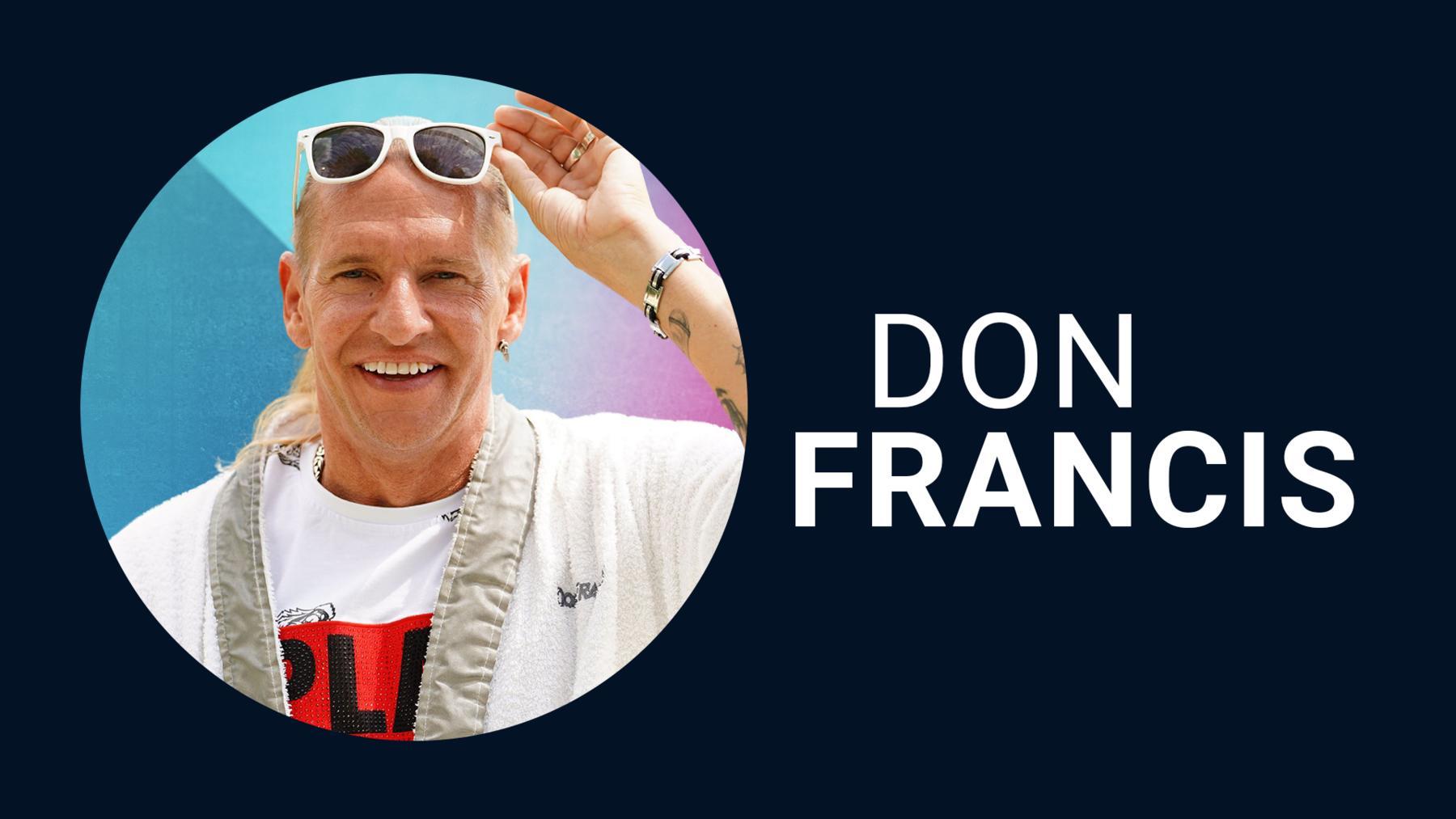 Don Francis