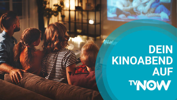 Dein Kinoabend auf TVNOW