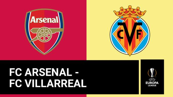 06. Mai: FC Arsenal - FC Villarreal