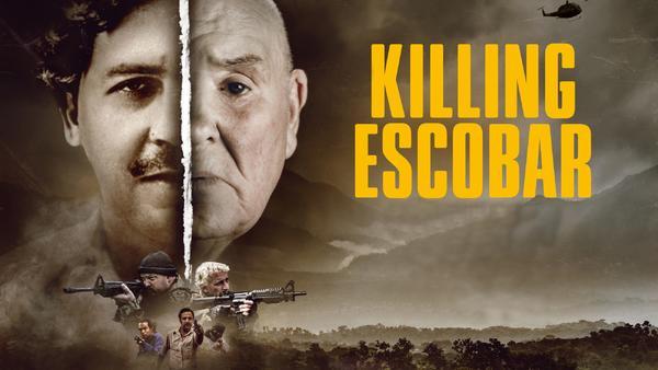Killing Escobar - ab 05. Mai