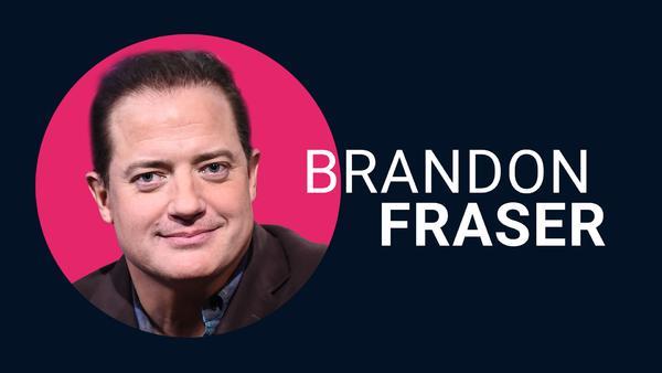 Brandon Fraser