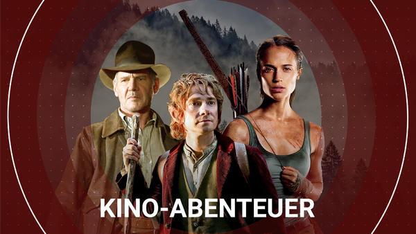 Große Kino-Abenteuer