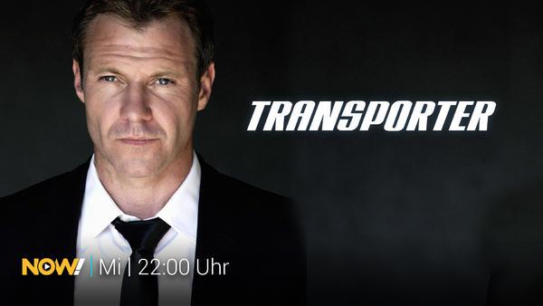 Transporter - Die Serie